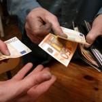 Ida-Viru keskmine brutopalk oli mullu 863 eurot