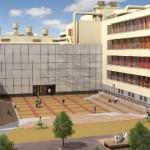 Kired Jõhvi vene kooli ümber ei vaibu