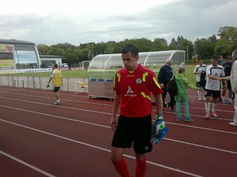 Reedel Lilleküla staadionil toimunud kohtumise kangelaseks sai Sillamäe meeskonna kapten ja väravavaht Mihhail Starodubtsev, kes päästis oma meeskonna, tõrjudes 9 minutit enne normaalaja lõppu penalti.