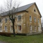 Mahajäetud majad peibutavad vandaale