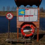 Tänavune talgupäev keskendub veeohutusele