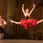 Üheksas balletifestival algas filmiprogrammiga