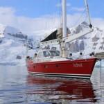 Polaarmõisas kuulis Antarktika muljeid