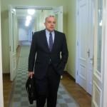 Suursaadik peab oma seniseks suurimaks väljakutseks diplomaaditööd Moskvas