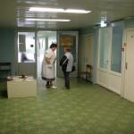 Ida-Virus küsitakse raha kaheksa tervisekeskuse rajamiseks