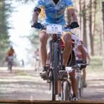 Laupäeval kihutab Kurtna järvede vahel pool tuhat ratturit