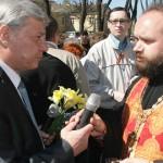 Valeri Tumko palub end aukodaniku tiitlist vabastada
