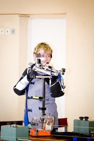 Anžela Voronova olümpiale pääs sõltub sellest, kas laskmise rahvusvaheline föderatsioon annab Eestile erikutsega ühe koha ja kui annab, siis kellele kolmest kandidaadist.