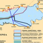 Soome ja Eesti otsisid mereühenduse võimalusi