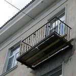 Ohtlike rõdude remont käib elanikele üle jõu