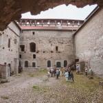 Narva linnus saab kolme aastaga uue sisemuse