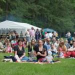 """""""Seitsme linna muusika"""" festivaliga said sõbraks ka lapsed"""