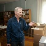 Põlevkivimuuseumi viimane päev Kukrusel