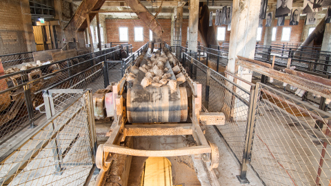 Kohtla-Nõmmel asuvasse kaevandusmuuseumi on riik Euroopa Liidu toel panustanud miljoneid eurosid, kuid selle atraktiivsuse tõstmiseks senitehtust ei piisa.
