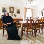 Juubilarist klooster on kõigile avatud