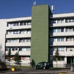 Ahtme haigla uus korpus ja tervisekeskus tulevad ühte hoonesse