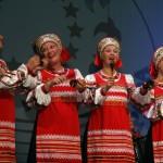 XIII vähemusrahvuste kultuurifestivalil oli esikohal meri