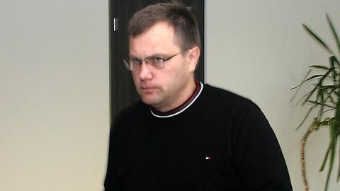Igor Gorjatšjovi süüdistatakse patsiendi surma põhjustamises, kui ta raske terviserikkega mehe kõhuviiruse diagnoosiga kodusele ravile saatis.