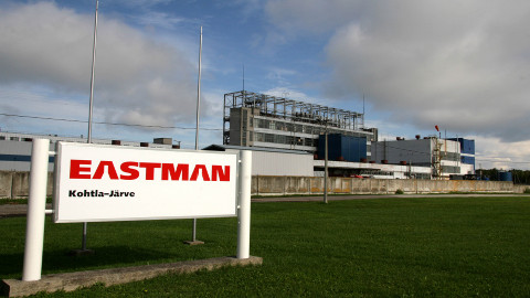 Eastman Specialties.