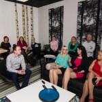 Narva asub riigi andmebaase haldav IT-meeskond