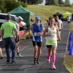 Avinurmest pärit naine jooksis ööpäevaga üle 173 kilomeetri