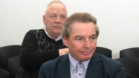 Jevgeni Solovjov ja Jüri Kollo end kohtus süüdi ei tunnistanud.