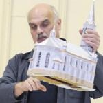 Kirikumaketid tõid Narva muuseumile auhinnalise koha