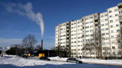 Kiviõli korteriühistud soojusettevõttega kollektiivlepinguid ei sõlmi.