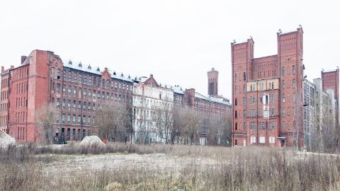 Sisekaitseakadeemia üheks võimalikuks tulevaseks asupaigaks Narvas võib saada Kreenholmi kvartal.
