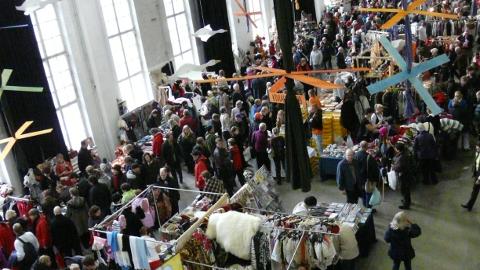 Mardilaat on suurim Eestit tutvustav üritus Soomes, kus sellel aastal on keskmeks Virumaa.
