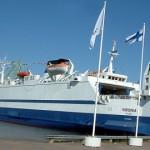 Laevaliin vajab tasuvusanalüüsi