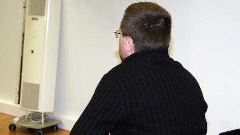 Praegu kiirabiarstina töötav Igor Gorjatšov mõisteti eile süüdi patsiendi surma põhjustamises ja teda karistati tingimisi vangistusega. Kuigi prokurör taotles talle ka kolme aasta pikkust arstina töötamise keeldu, kohus sellist otsust siiski ei teinud.