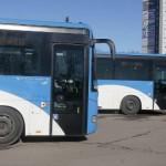 Tasuta maakonnaliinid võiksid laieneda piletita sõiduks igal pool
