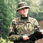 Viru jalaväepataljonis asuvad ajateenistusse esimesed naised