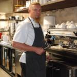Saksa toiduajakirjanik vaimustus Narva linnuse restoranist