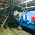 Estonia kaevandus sihib uusi rekordeid