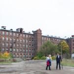 Sisekaitseakadeemia Narva viimine võib osutuda märksa odavamaks 36 miljonist