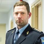 Prefekt, kes oli seotud nii Solovjovi kui Varvara juhtumi uurimisega
