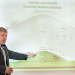 Kukruse mäe liigutamise plaanidesse kaasatakse riskispetsialist