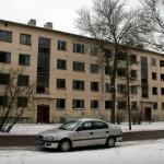 Korteriomanikelt nõutakse tondilossiks muutunud maja ohutuks muutmist