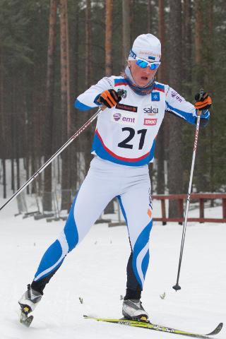 Tatjana Mannima on tõusnud heasse vormi ja tahab lähikuudel osaleda nii pikamaasuusatamise sarja kuuluval seitsmel maratonil kui ka maailmameistrivõistlustel Lahtis.