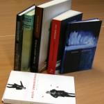 Selgusid Virumaa kirjandusauhinna kandidaadid