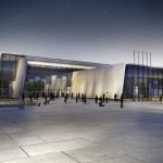 Sisekaitseakadeemia uus õppekompleks ei pruugi Narva tulla