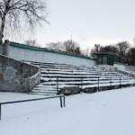 Kohtla-Järve staadion peaks valmima järgmise aasta sügiseks