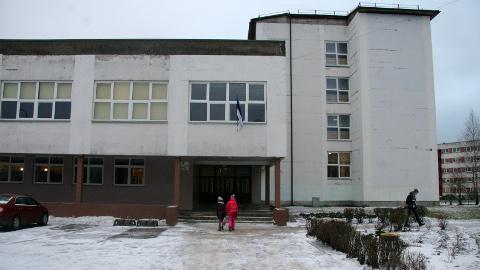 Selle nädala lõpuni Tammiku põhikoolis õppetööd ei toimu.