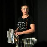 Põhjaranniku ajakirjanikust sai stand-up-täht