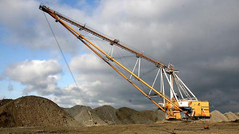 Enefit sai 2011. aastal Uus-Kiviõlis kaevandamise loa oma varasemate, peatselt lõppemas olnud kaevandamislubade arvelt − sel ajal töötasid veel nii Viru kaevandus kui ka Aidu karjäär.