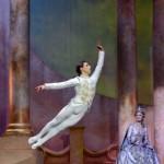 Tallinna balletikool pole kaugel