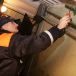 Vanad gaasitorud toovad päästjatele lisatööd