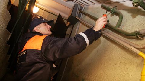 Gaasilekke puhul on kõige otstarbekam sulgeda gaasi pealetulek, tuulutada ruumid ja kutsuda välja gaasiteenuse pakkuja, kes otsib üles ja likvideerib lekkekoha.